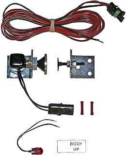 Amazon com: Buyers Products B95W Body-Up Indicator Switch: Automotive