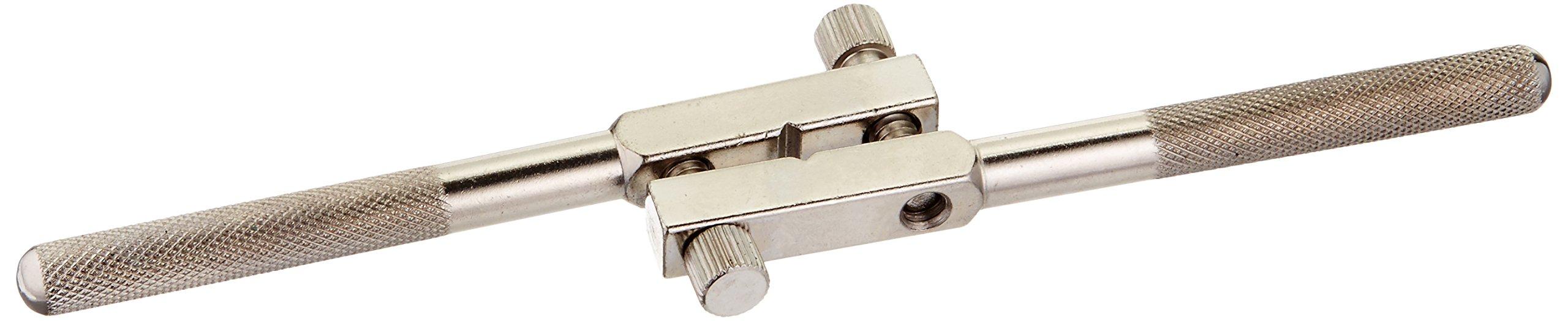 Irwin Tools 12421 Irwin Offset Handle Adjustable Tap & Reamer Wrenches - TR-21 Offset Handle Adjustable