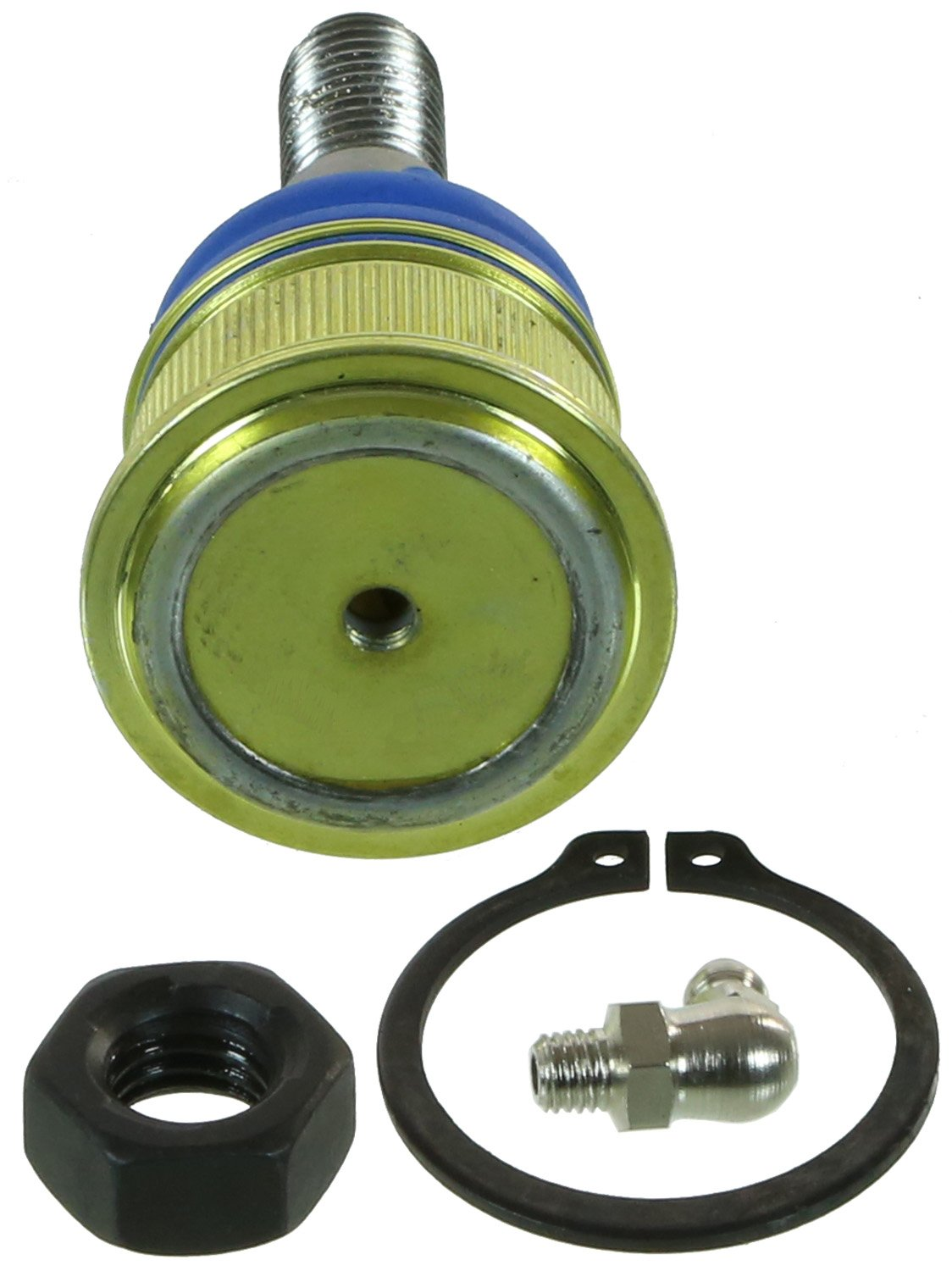 ACDelco 45D10109 Professional Suspension Control Arm and Ball Joint Assembly