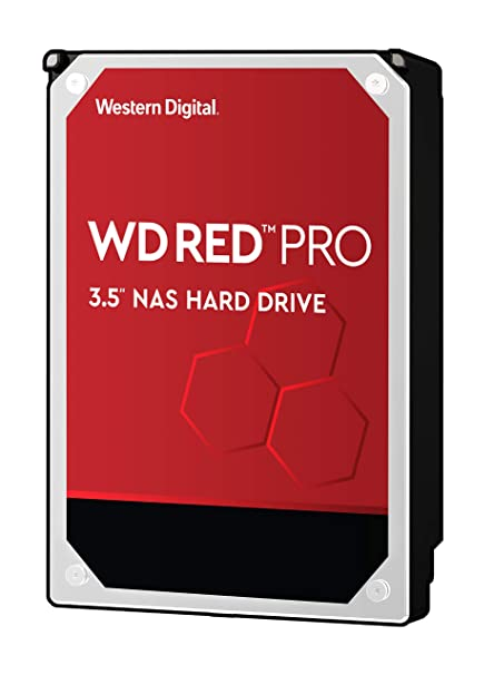 Image result for WD RED PRO NAS HARD DRIVE