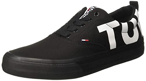 154559106 TOMMY HILFIGER Men s Sneakers  Buy Online at Low Prices in India ...