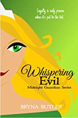 Whispering Evil (Midnight Guardian Series Book 2) Kindle Edition
