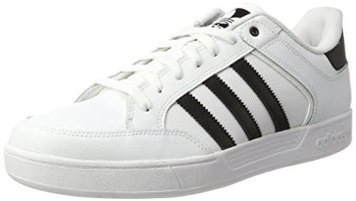 adidas Varial Low Zapatillas de Skate Unisex Adulto