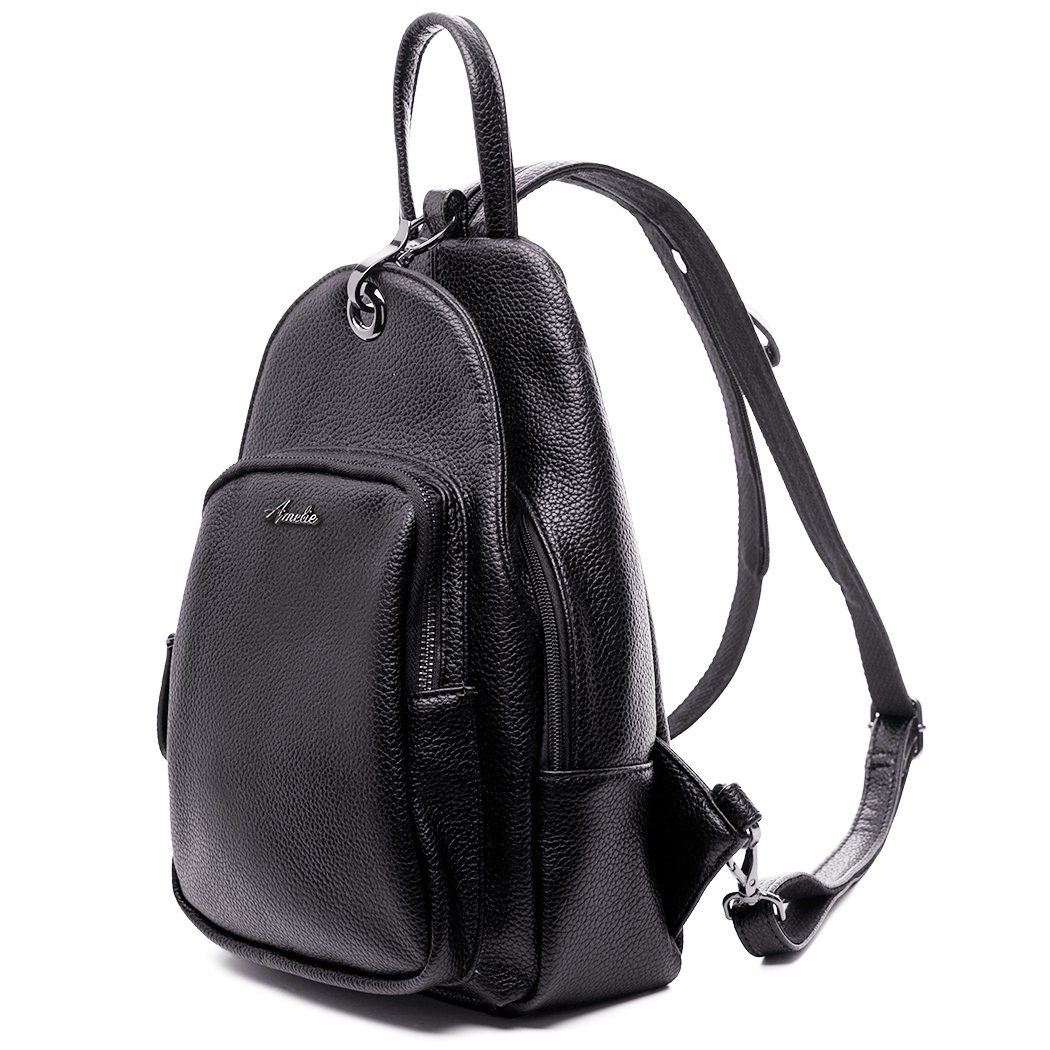 Small Fashion Backpacks purse School Shoulder Bag