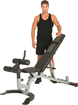 Fitness Reality X-Class 1500 lb Weight Bench
