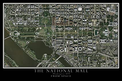 Amazon.com: Washington DC - The National Mall Satellite ... on coordinates of washington dc, air view of washington dc, geoeye washington dc, aerial view of washington dc, city of washington dc, ikonos washington dc, google earth washington dc, satellite maps of my house, latitude of washington dc, layout of washington dc, peninsula washington dc, relative location of washington dc, home of washington dc, absolute location of washington dc, virtual tour of washington dc, overhead view of washington dc, google maps washington dc, aerial map of dc, hotels of washington dc, elevation of washington dc,