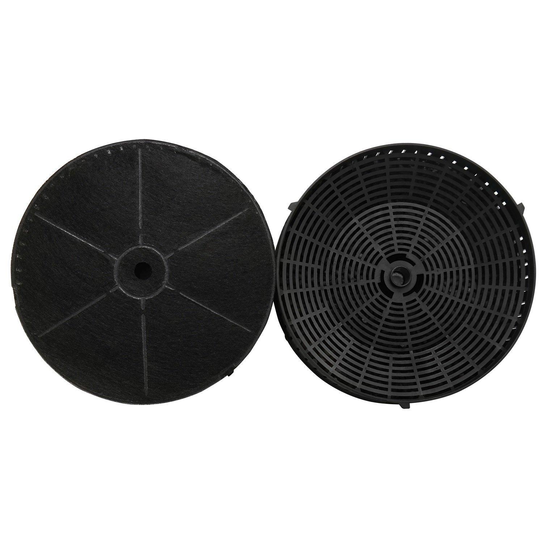 AllSpares, filtro a carbone, per Whirlpool, Bauknecht, Elica, CFC0038668 AllSpares©