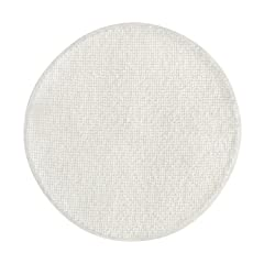Small Round Bathroom Rugs Fuzzy Doll
