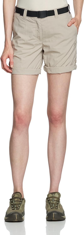 maier sports  - Pantalones de Acampada y Senderismo para Mujer