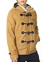 (リピード) REPIDO ダッフルコート メンズ ジャケット コート メルトン ウール