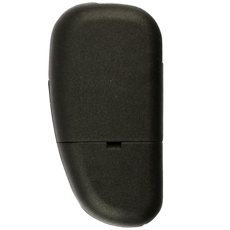 KeylessOption Keyless Entry Remote Control Car Flip Key Fob Replacement for Jaguar NHVWB1U241