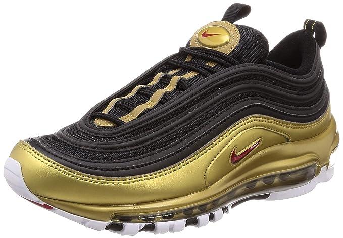 Nike air max 97 qs at5458 001 size 42 eu