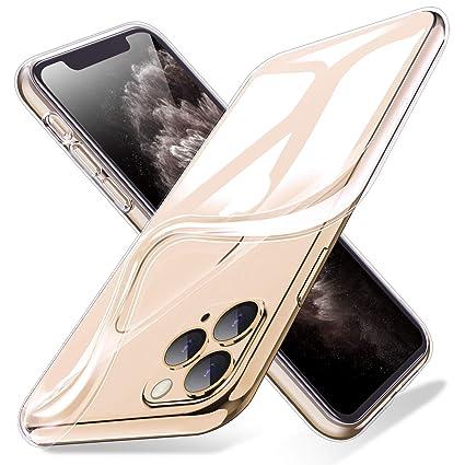 MoKo Compatibile con Cover iPhone 11 Custodia Anti Scivolo