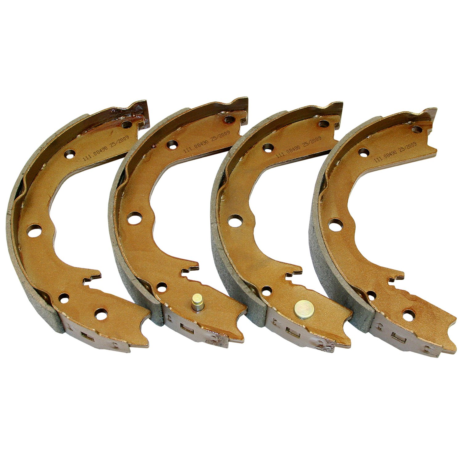 Beck Arnley 081-3212 Emergency Brake Shoe