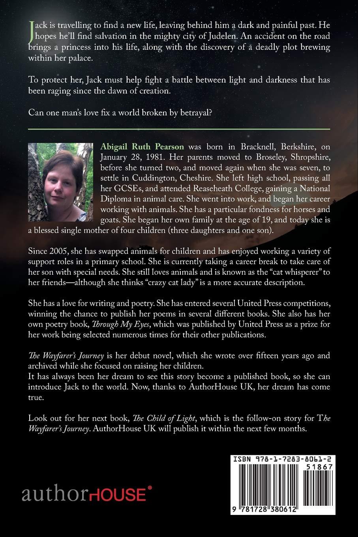 Broken, Betrayed (Child of Light Book 4)
