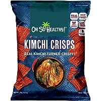 Oh So Healthy! Kimchi Crisps, 20g