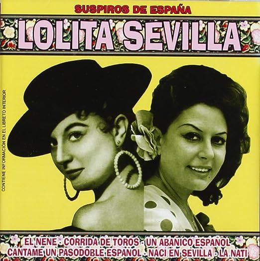 Lola Flores, Concha Piquer Lolita Sevilla - LAS DAMAS DE LA COPLA VOL. 2 - - Amazon.com Music