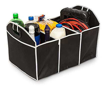 Image result for trunk organizer for car