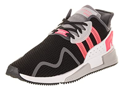 d0d459f97079 adidas Men s EQT Cushion Adv Originals Core Black SubGrn White Training Shoe  7 Men