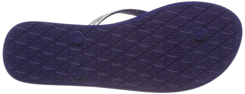 Roxy Viva Glitter IV Zapatos de Playa y Piscina para Mujer