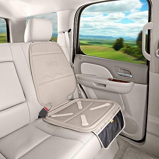 Amazon Brica Car Seat Guardian Plus