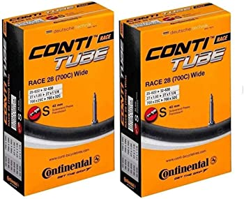Continental Road Bike Tubes