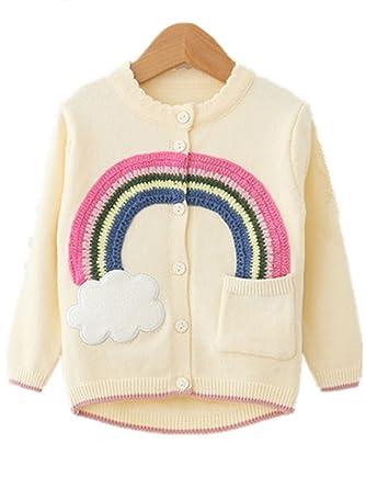 bcff863d5c80 Amazon.com  David Nadeau New Autumn Winter Girls Clothes Collar ...