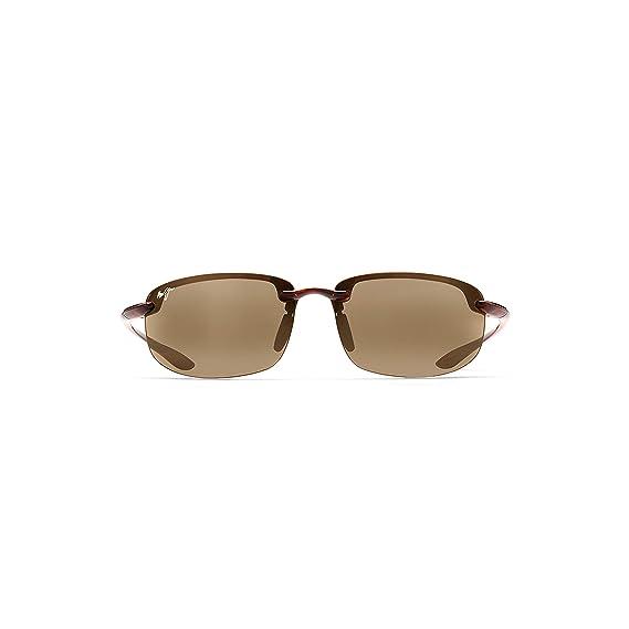 571e782a71 Maui Jim 807-Ho'okipa Readers Sunglasses H807-10 Tortoise/HCL Bronze ...