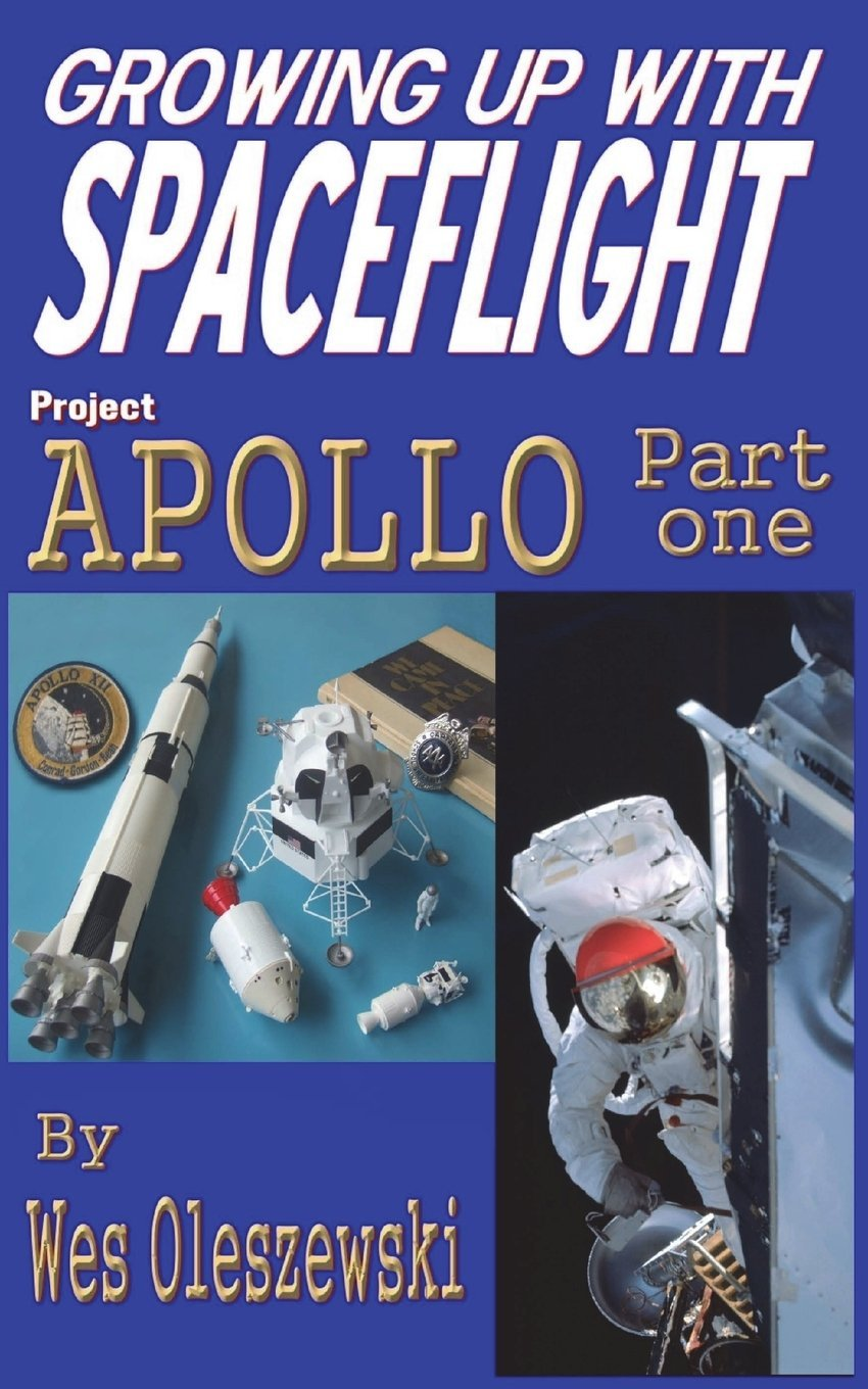 Download Growing up with Spaceflight- Apollo part one (Volume 3) pdf