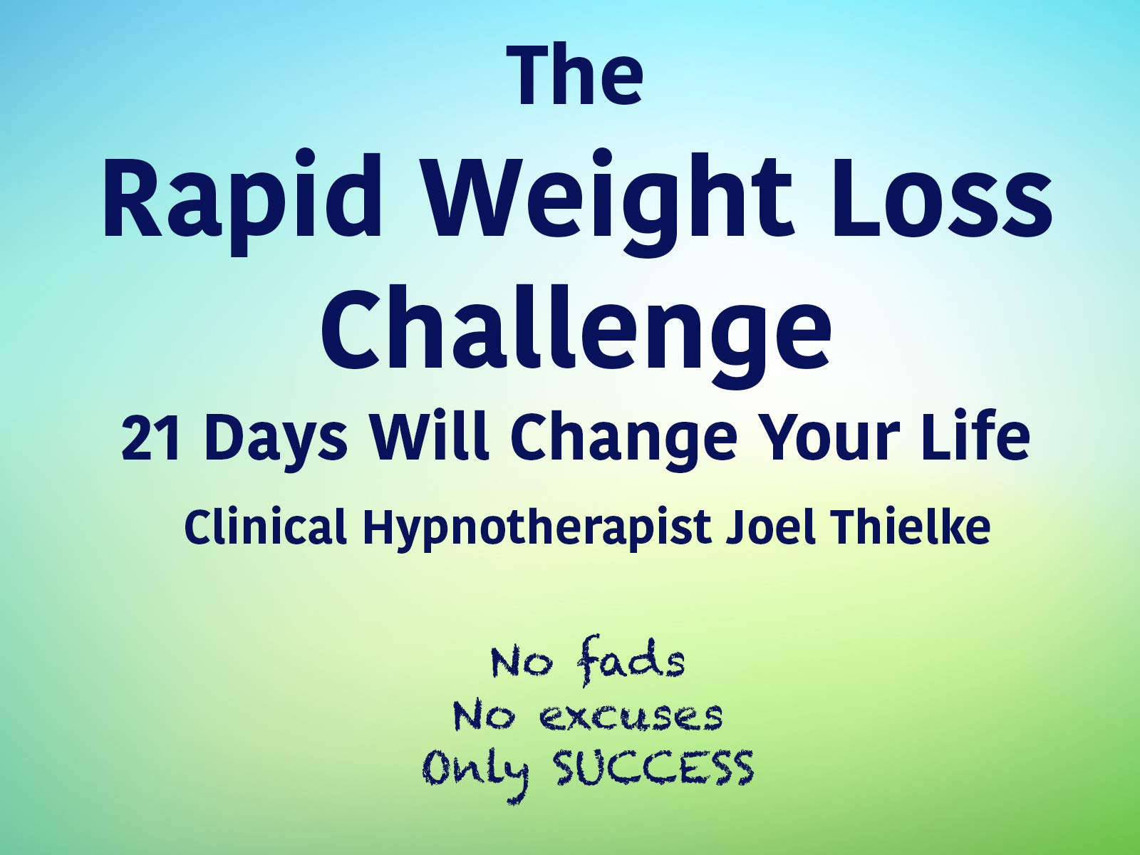 Watch The Rapid Weight Loss Challenge | Prime Video