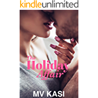The Holiday Affair: A Passionate  Indian Romance