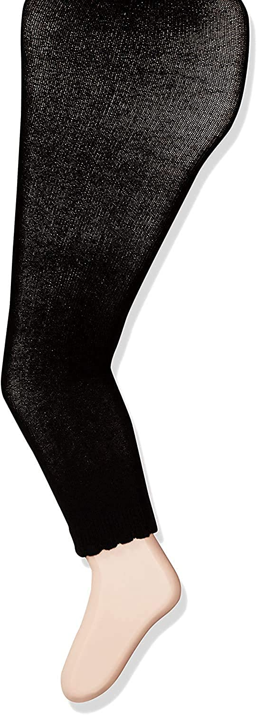 Jefferies Socks Little Girls  Daisy Doodle Single Tight Pack Capri