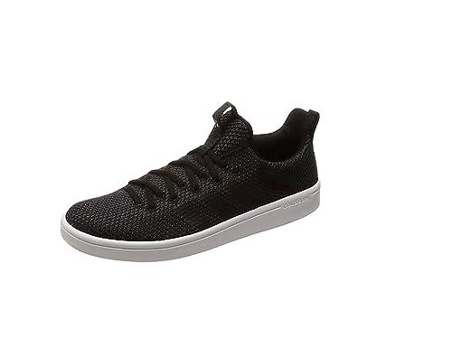 separation shoes a6c1f d6fc2 adidas Mens Cloudfoam Advantage Adapt Trainers, ThreeGrey TwoFootwear  White, 7