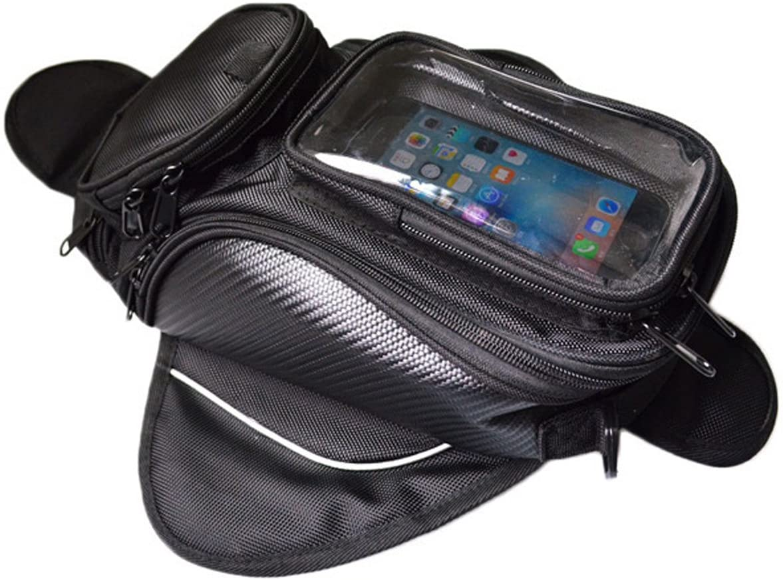 Lozom Motorcycle Gas Oil Fuel Tank Bag