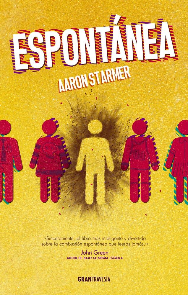 Amazon.com: Espontánea (Spanish Edition) (9786075271361 ...
