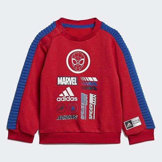 adidas Inf Dy SM Jog - Chándal Unisex bebé: Amazon.es: Deportes y ...