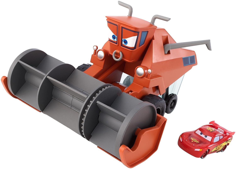 Mattel Disney/Pixar Cars Chase and Change Frank DHF82