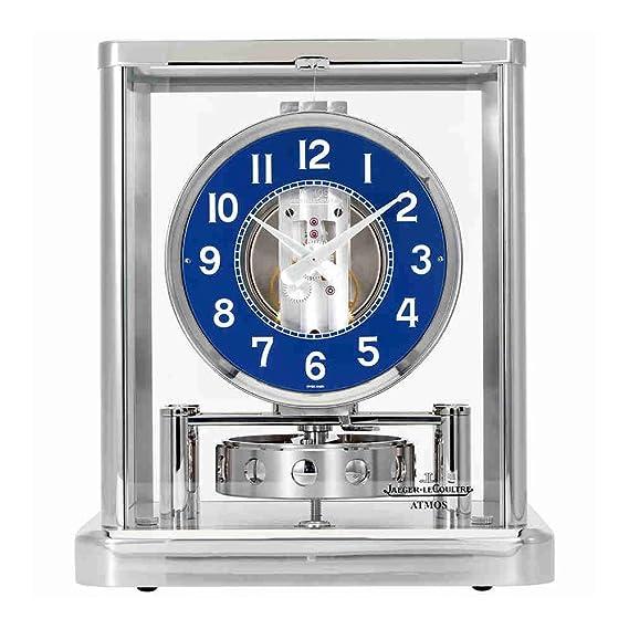 Jaeger LeCoultre Atmos Classique Cadran Bleu reloj q5102208