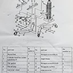 Amazon Com Iglobalbuy 2 Stage 1100lb Adjustable Height Hydraulic Telescoping Transmission Jack With Pedal 360 Swivel Wheel Lift Hoist Automotive