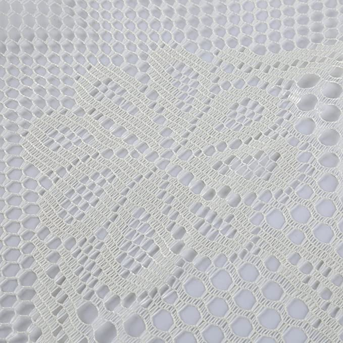 Amazon Tablecloth White Lace Tablecloths Crochet Tablecloth