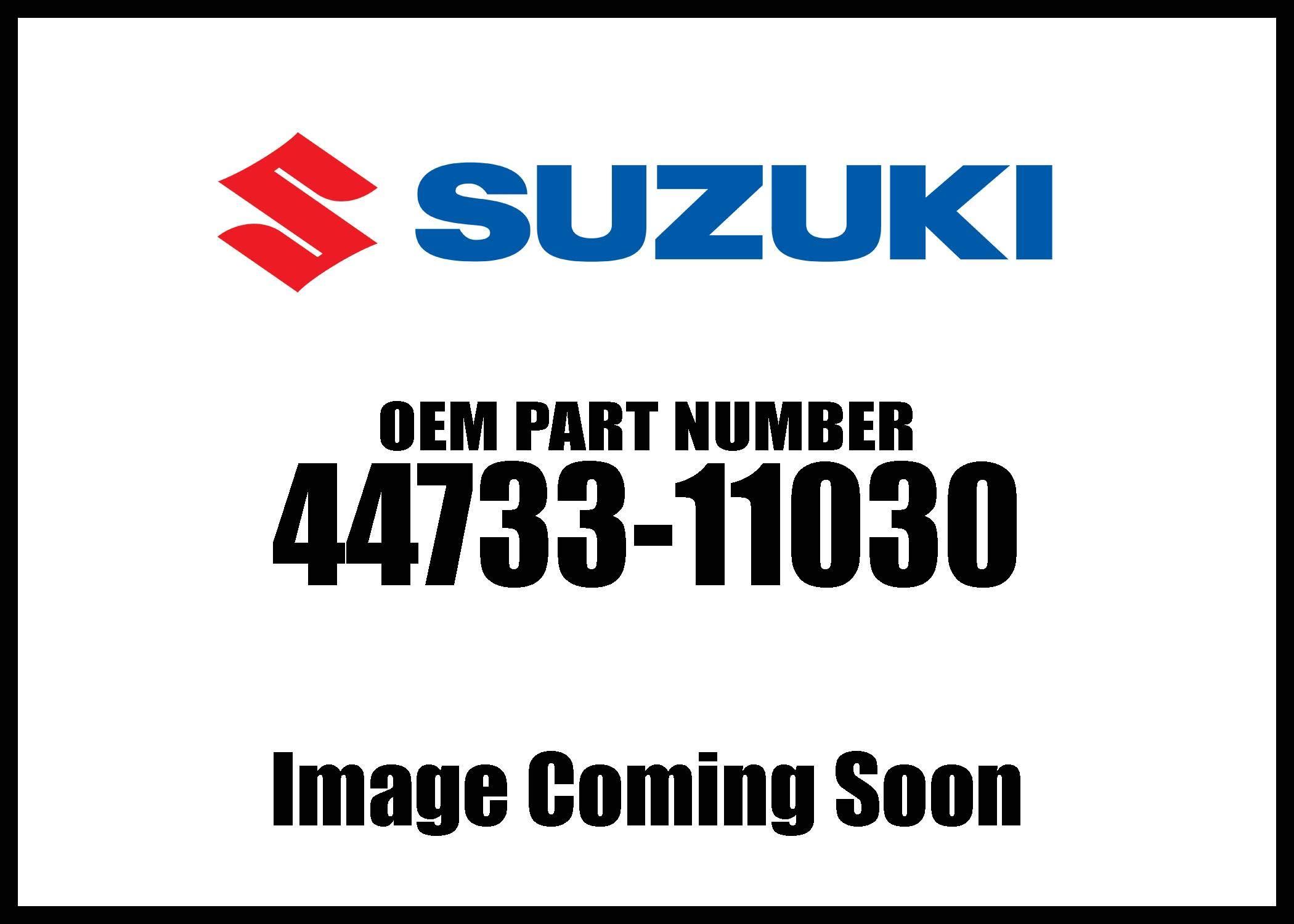 Suzuki Oil Tank Out Ga 44733-11030 New Oem