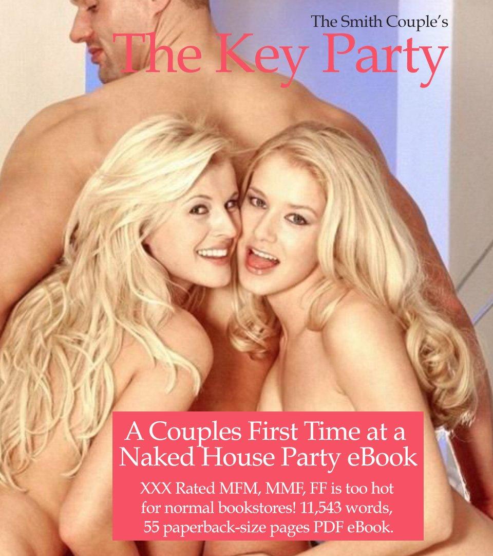 Amateur Couples Group Sex