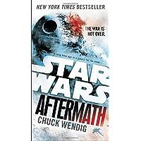Star Wars. Aftermath (Star Wars: the Aftermath Trilogy)
