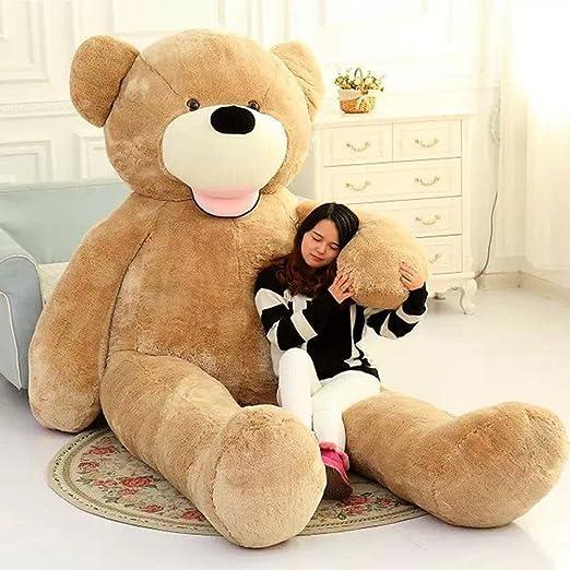 VERCART knuddeliger Plüschtiere Plüsch Teddybär xxl ich liebe dich teddy Teddybär-Spielzeug-Puppe
