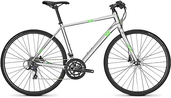 Focus Arriba Sora 18G - Bicicleta de Carreras (28