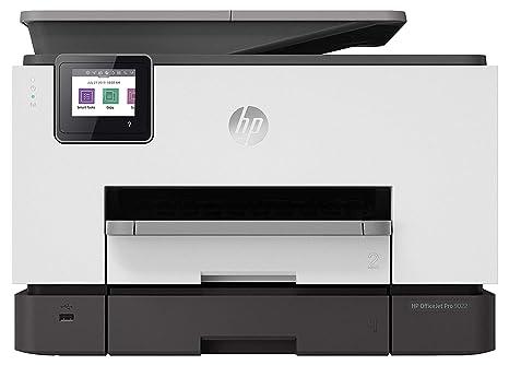 HP OfficeJet Pro 9022 Inyección de Tinta térmica 24 ppm 4800 ...
