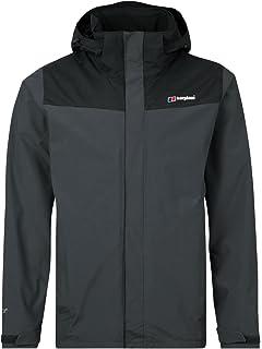 Stormcloud Waterproof Jacket Men black XXL Hardshell Regenjacke Berghaus Weitere Sportarten
