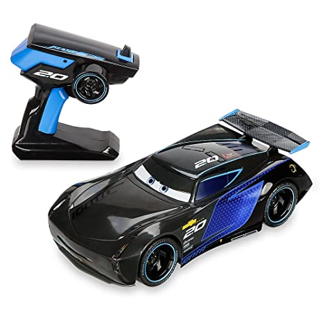 Amazon Disney Jackson Storm RC Vehicle