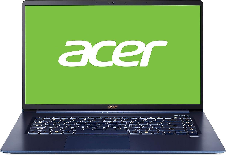 Acer Swift 5 - Ordenador portátil Ultrafino 15.6