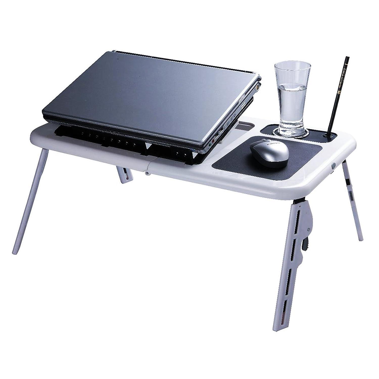 TAVOLINO PC PIEGHEVOLE E-TABLE NOTEBOOK COMPUTER Tempo di Saldi®